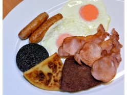 Scottish Breakfast Selection