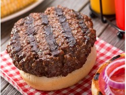 Steak Burger 200g