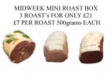 Midweek Mini Roast Box