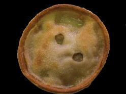 Scotch Pie with Onion