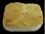 Medium Steak Pie MAXIMUM 2 PER ORDER