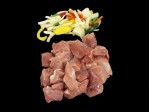 Diced Shoulder Of Pork