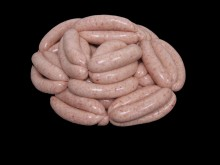 Traditional Pork Sausages 450 grams