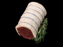 Boneless Rolled Loin Of Lamb