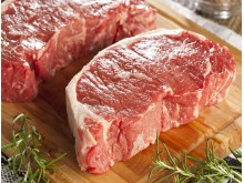 Scotch Sirloin Steak  200g 21 days mature
