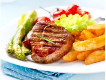 Scotch Fillet Steak 250g 21 day mature