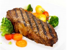 Scotch Sirloin Steak  300g 21 days mature