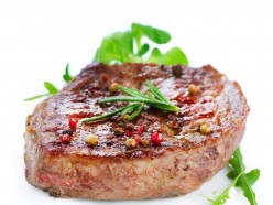 Scotch Fillet Steak 200g 21 day mature