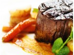 Scotch Fillet Steak 300g 21 day mature